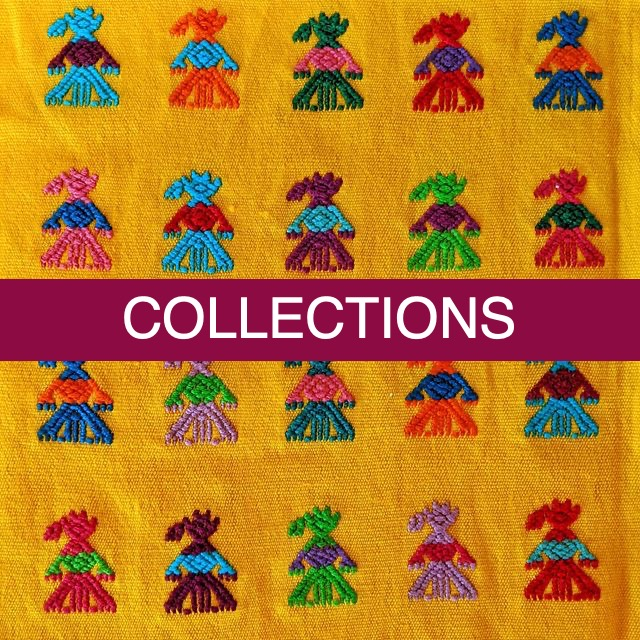Icon for Collections